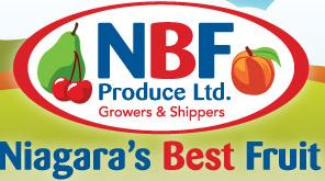 Niagara's Best Fruit Produce Ltd.